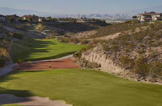 Rio Secco Featured Hole No. 7