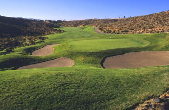 Rio Secco Featured Hole No. 2