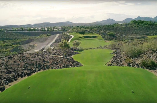Rio Secco Featured Hole: No. 4